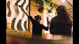 Lancement de la résidence LOFT en Réalité Virtuelle